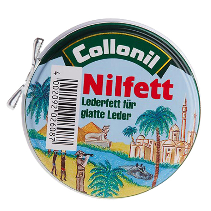 Fett für Glattleder collonil, Neutral, 902-6023 - 13