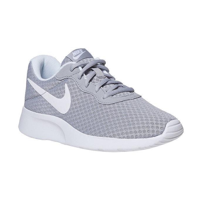 Damen-Sneakers nike, Grau, 509-2557 - 13