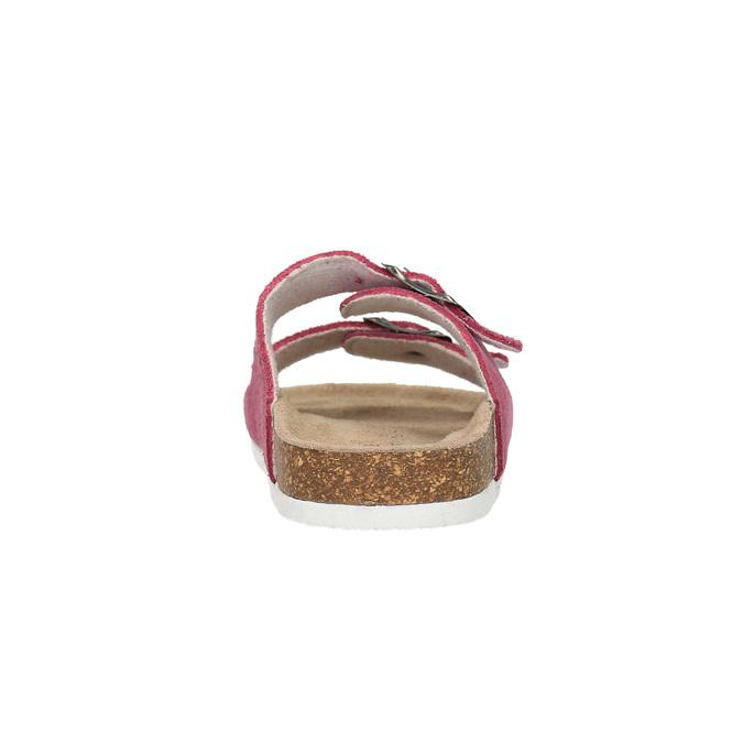Rosa Pantoffeln für Kinder de-fonseca, Rosa, 373-5600 - 17