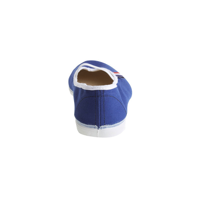 Kinder-Turnschuhe bata, Blau, 479-9100 - 17