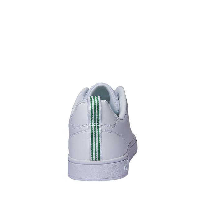 Adidas Herren-Sneakers adidas, Weiss, 801-1200 - 17