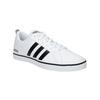 Weisse Herren-Sneakers adidas, Weiss, 801-1188 - 13