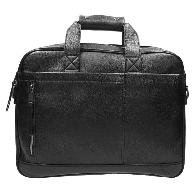 Tasche mit abnehmbarem Gurt bata, Schwarz, 961-6269 - 26