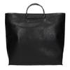 Damenhandtasche mit Metallhenkeln bata, Schwarz, 961-6789 - 26