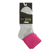 Thermosocken für Damen matex, Rosa, 919-5382 - 13