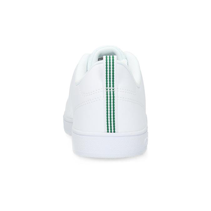 Weiße Kinder-Sneakers adidas, Weiss, 401-1233 - 15