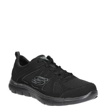 Sneakers mit Memory-Schaum skechers, Schwarz, 509-6963 - 13
