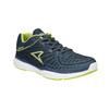 Sportschuhe mit Muster power, Blau, 809-9155 - 13