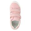 Kinder-Sneakers mit Blumenmotiv mini-b, Rosa, 221-5605 - 19