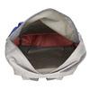 Farbenfroher Rucksack roxy, Grau, 969-2051 - 15