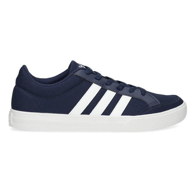 Legere Herren-Sneakers adidas, Blau, 889-9235 - 19