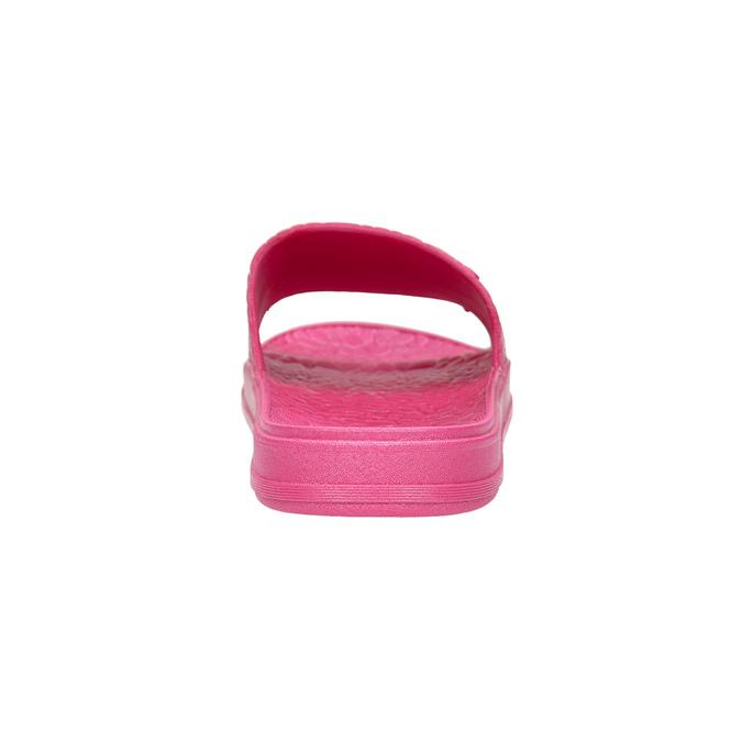 Rosa Damenpantoletten coqui, Rosa, 572-5609 - 17