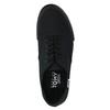 Schwarze Herren-Sneakers tomy-takkies, Schwarz, 889-6227 - 19