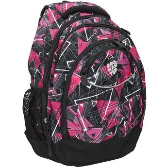 Schulrucksack bagmaster, Rosa, 969-5650 - 13