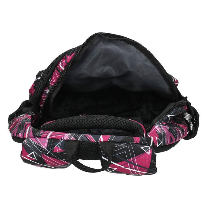Schulrucksack bagmaster, Rosa, 969-5650 - 15