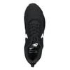 Damen-Sneakers mit markanter Sohle nike, Schwarz, 509-1160 - 15