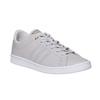 Beigefarbene Damen-Sneakers adidas, Beige, 501-3106 - 13