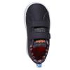 Kinder-Sneakers mit Print adidas, Schwarz, 101-6133 - 19
