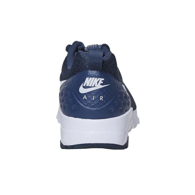 Sportliche Herren-Sneakers nike, Blau, 809-9357 - 17