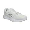 Sportliche Damen-Sneakers power, Weiss, 509-1220 - 13
