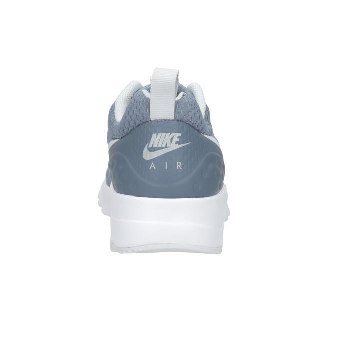 Blaue Damen-Sneakers nike, Blau, 509-2257 - 16