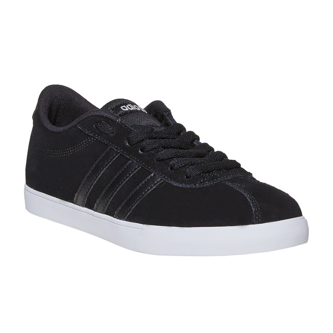 Legere Damen-Sneakers adidas, Schwarz, 501-6229 - 13