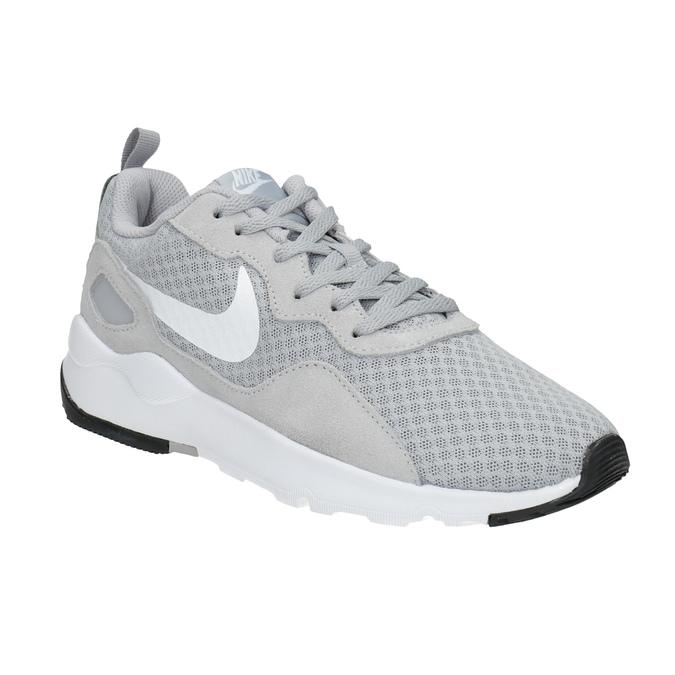 Graue Damen-Sneakers nike, Grau, 509-2160 - 13