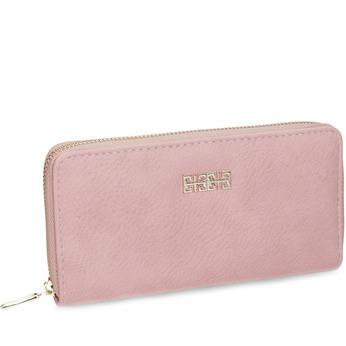 Rosa Damen-Geldbörse bata, Rosa, 941-0180 - 13