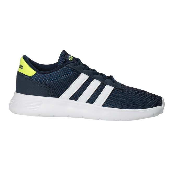 Blaue Kinder-Sneakers adidas, Blau, 309-9288 - 26