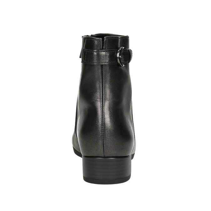 Knöchelschuhe aus Leder gabor, 616-4008 - 16