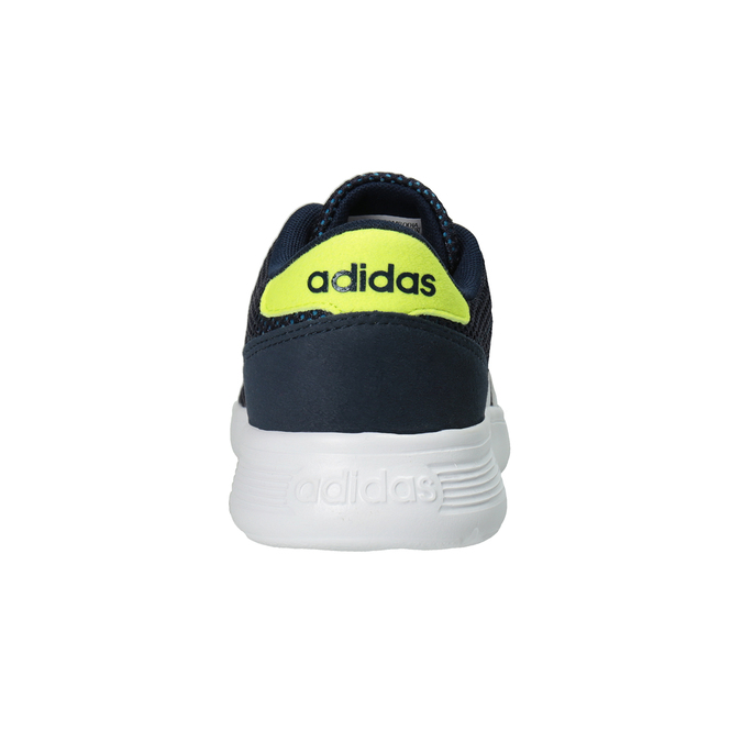 Blaue Kinder-Sneakers adidas, Blau, 309-9288 - 16