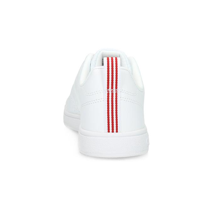 Weisse Damen-Sneakers adidas, Weiss, 501-5500 - 15