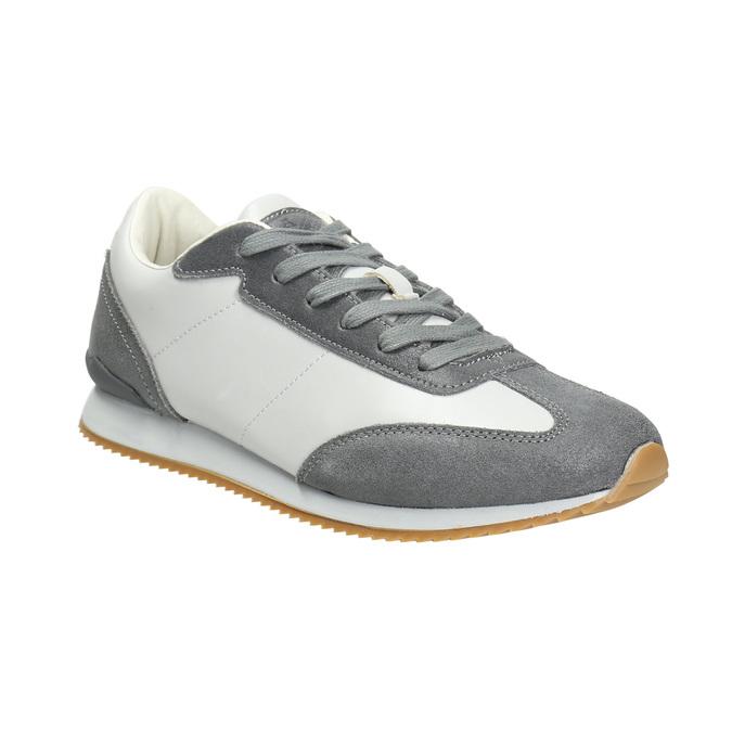 Legere Herren-Sneakers, Grau, 801-2180 - 13