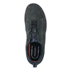 Legere Sneakers aus Leder rockport, Blau, 826-9021 - 15