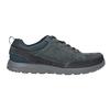 Legere Sneakers aus Leder rockport, Blau, 826-9021 - 26