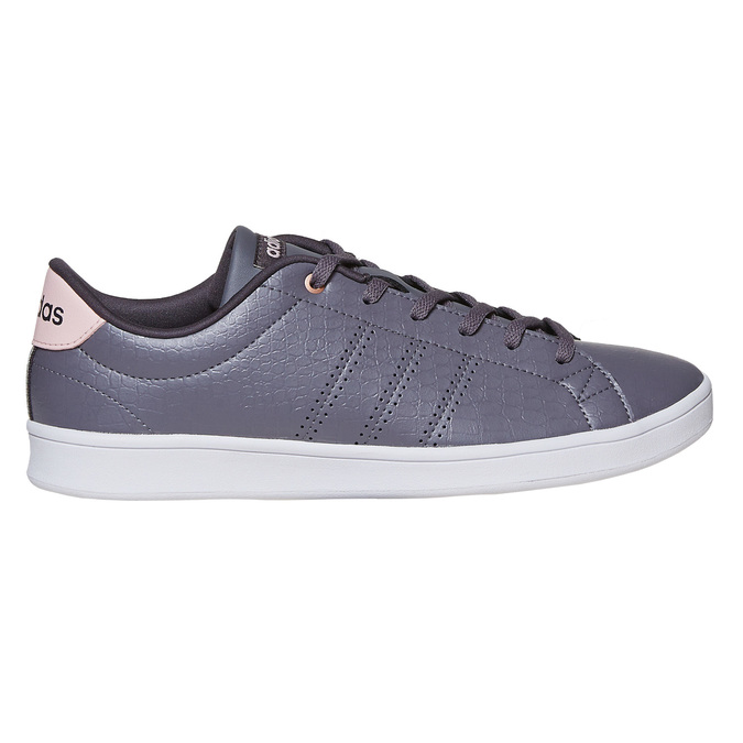 Legere Damen-Sneakers adidas, Grau, 501-2106 - 15