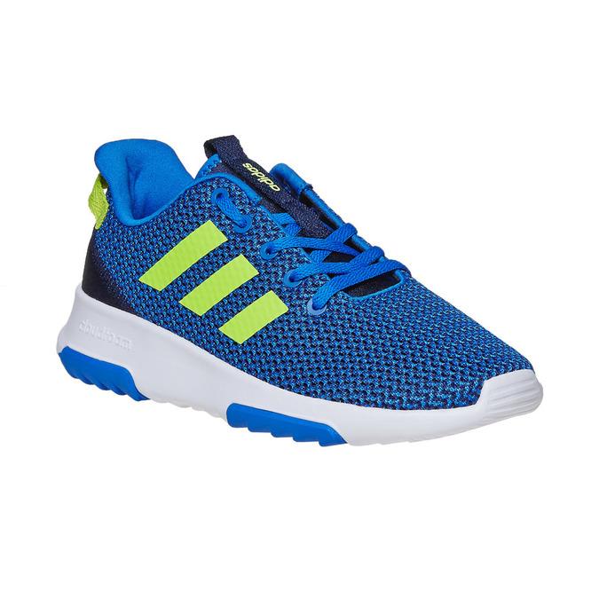 Sportliche Knaben-Sneakers adidas, Blau, 409-9289 - 13