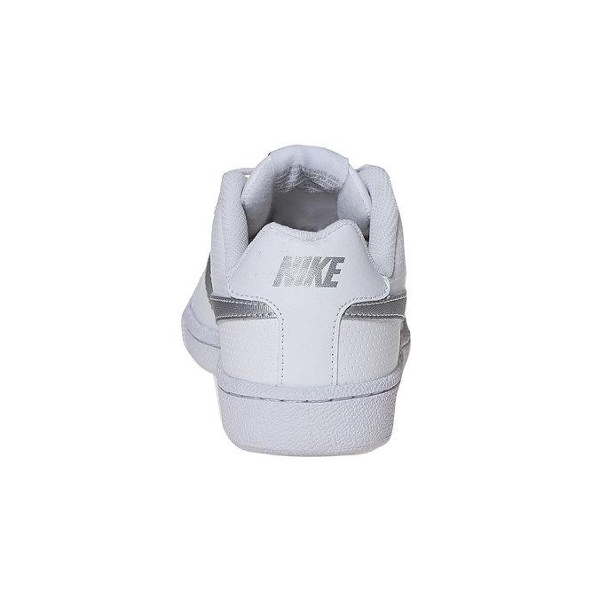 Weiße Damen-Sneakers nike, Weiss, 501-1164 - 17