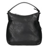 Schwarze Hobo-Damenhandtasche bata, Schwarz, 961-6177 - 26