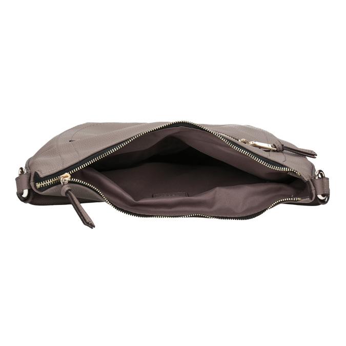 Damen-Hobo-Handtasche mit Gurt gabor-bags, Gelb, 961-8061 - 15