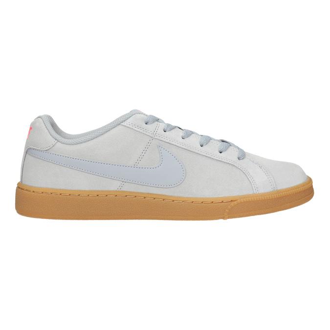Legere Herren-Sneakers nike, Grau, 803-2302 - 26