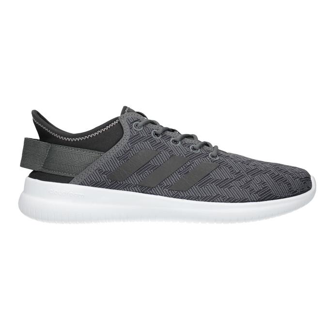Sportliche Damen-Sneakers adidas, Grau, 509-2103 - 26