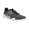 Herren-Sneakers mit markanter Sohle nike, Schwarz, 809-6185 - 13
