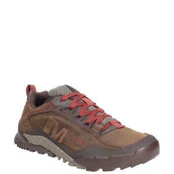 Sportliche Herren-Sneakers merrell, Braun, 806-4570 - 13