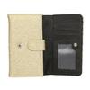 Damen-Geldbörse mit Reissverschlusstasche bata, 941-8156 - 15