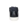 Herren-Sneakers aus Leder bata, Schwarz, 846-6643 - 16