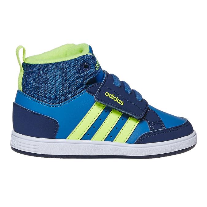 Knöchelhohe Kinder-Sneakers adidas, 101-9292 - 15