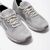 Sportliche Damen-Sneakers diesel, Weiss, 509-1760 - 14