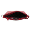 Rote Crossbody-Handtasche aus Leder picard, Rot, 964-5094 - 15