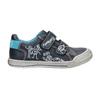 Legere Kinder-Sneakers mini-b, Blau, 211-9217 - 26